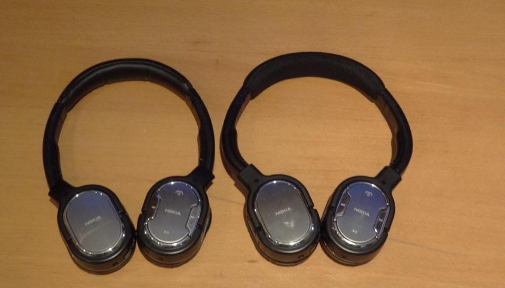 Nokia BH-905 & BH-905i