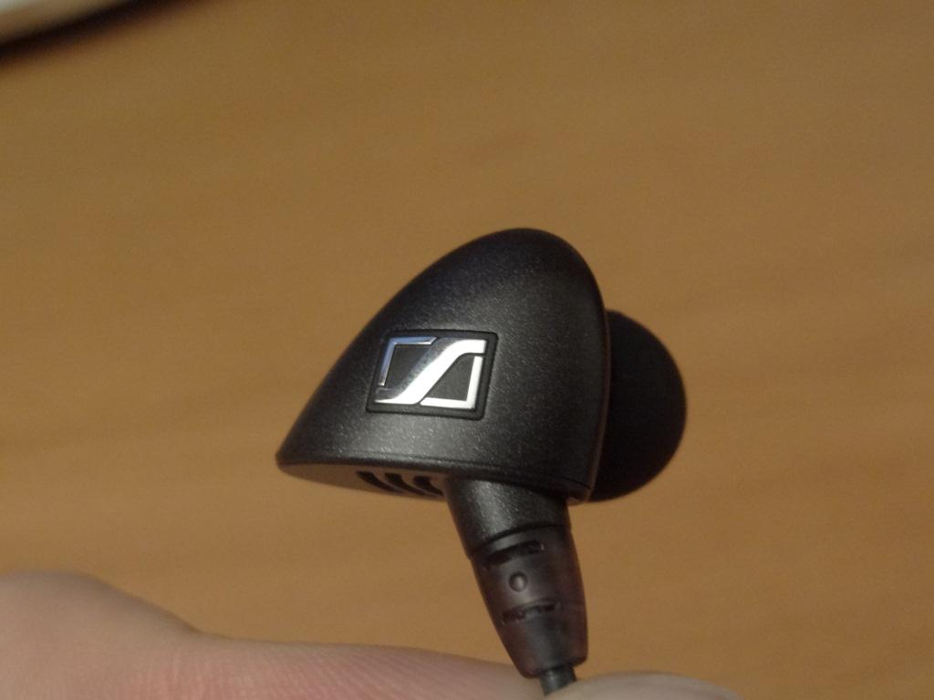 Sennheiser IE7 earphones