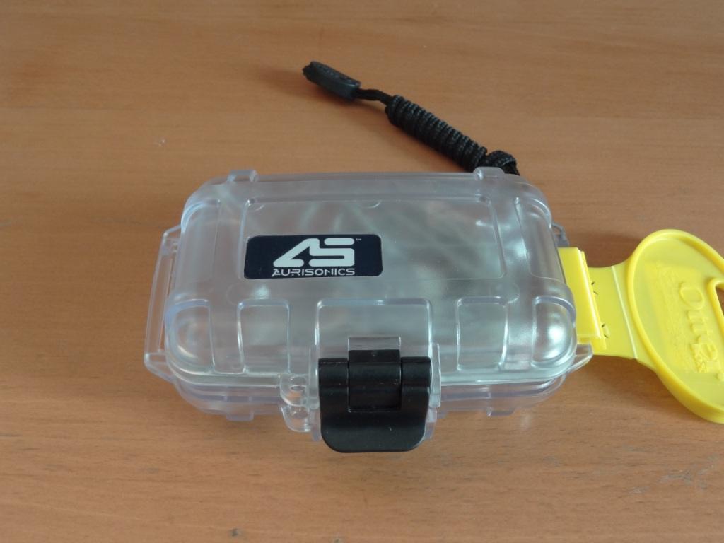 ASG-1 case