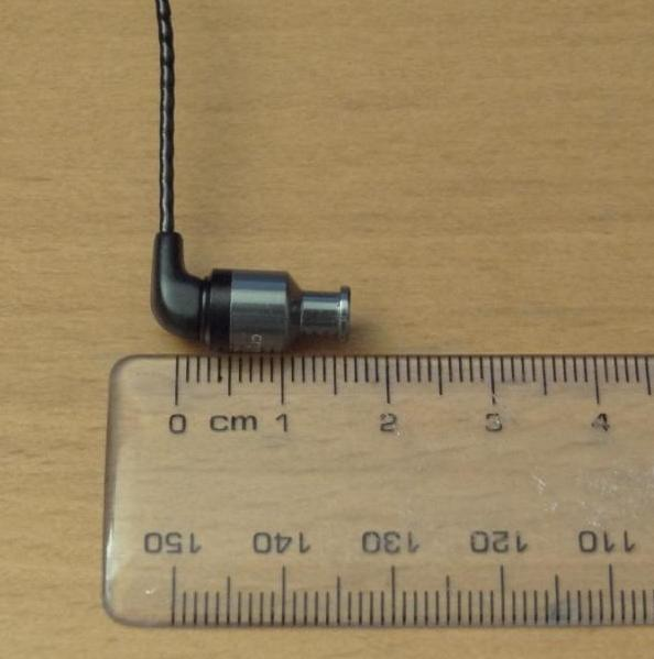 Crystal - Mini-Size