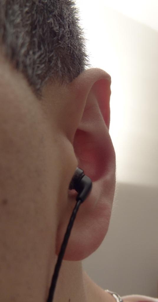 Crystal - In-Ear