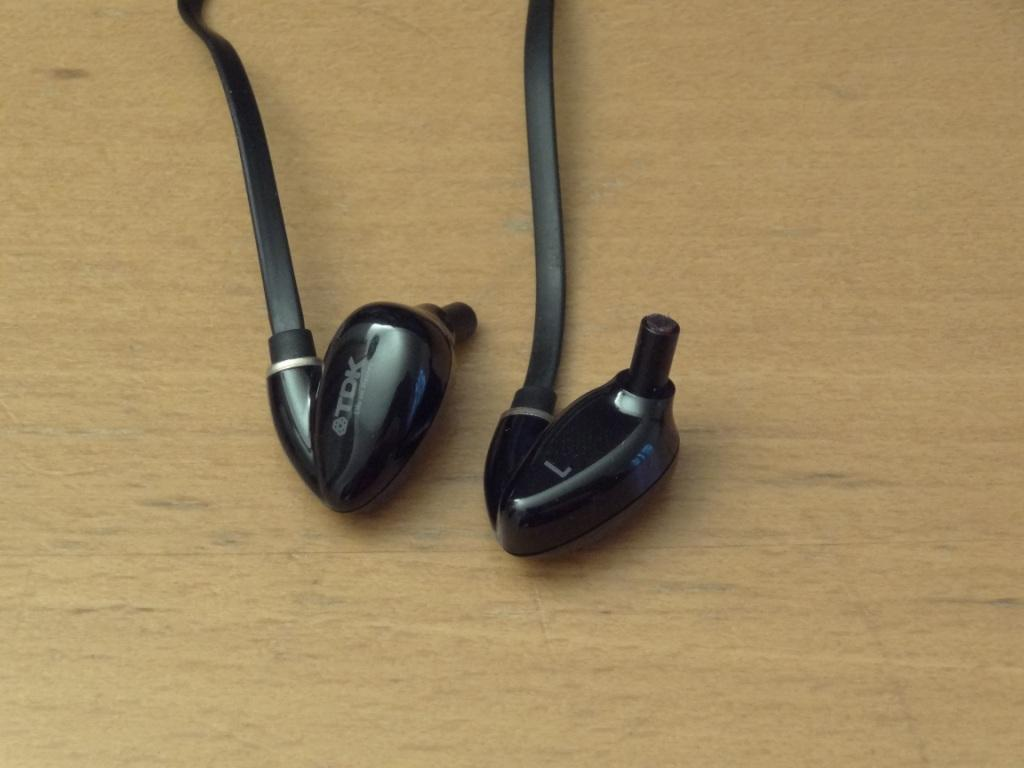 TDK BA200 - Nozzle