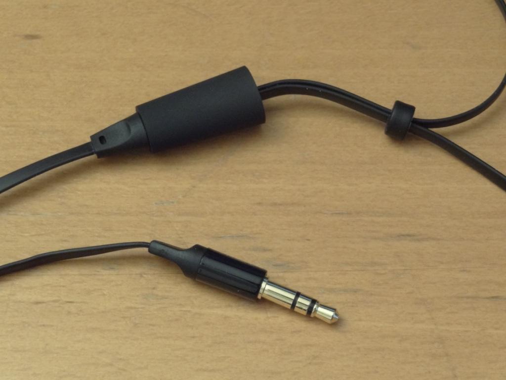 TDK BA200 - Splitter