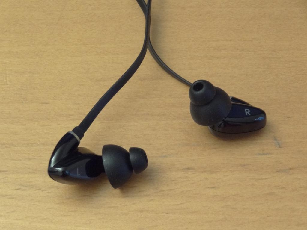 TDK BA200 - Earphones