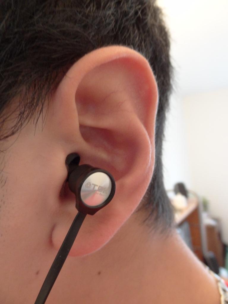 TDK BA100 - In-Ear