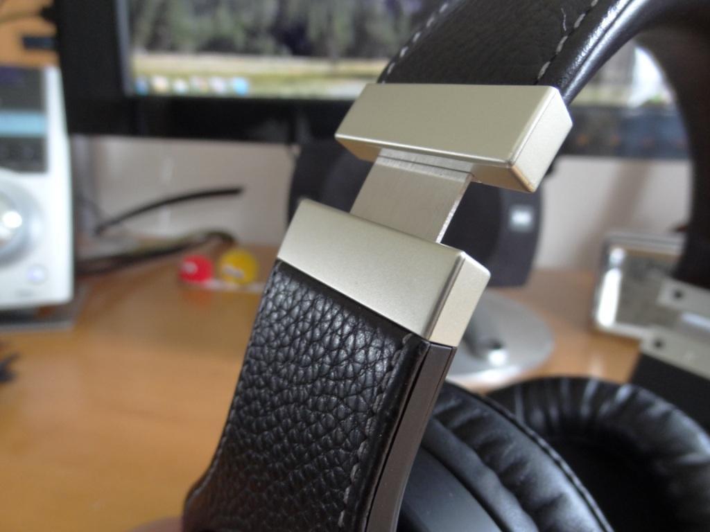 TDK ST800 - Headband extension