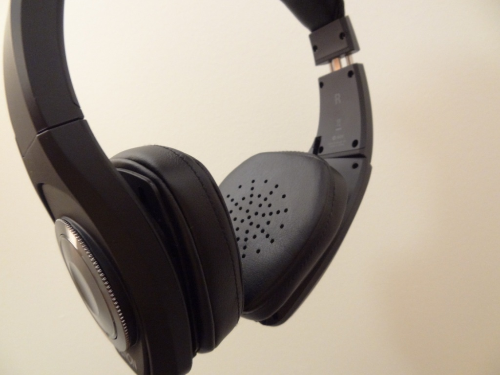 Denon AH-NCW500 - Headphone ear pads