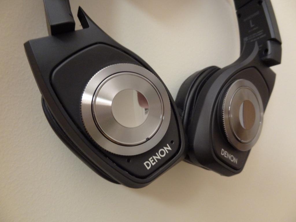 Denon AH-NCW500 - Headphones
