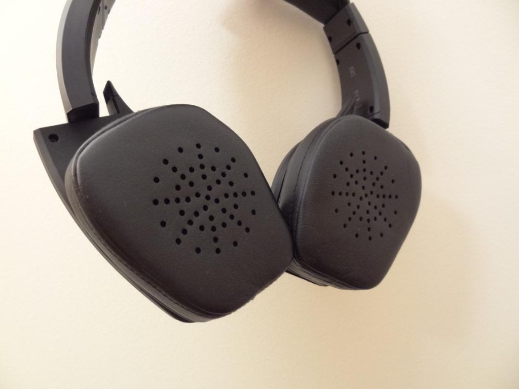Denon AH-NCW500 - Ear Pads