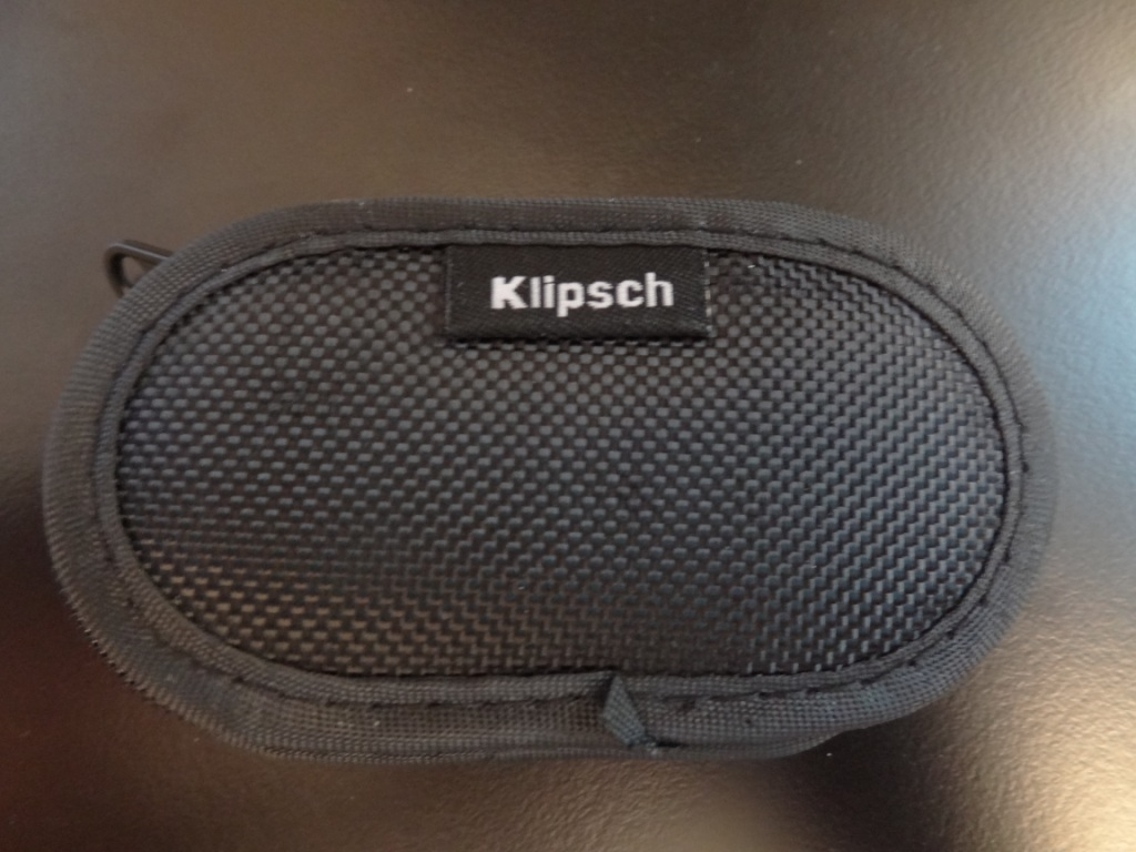 Klipsch S3M - Carrying Case