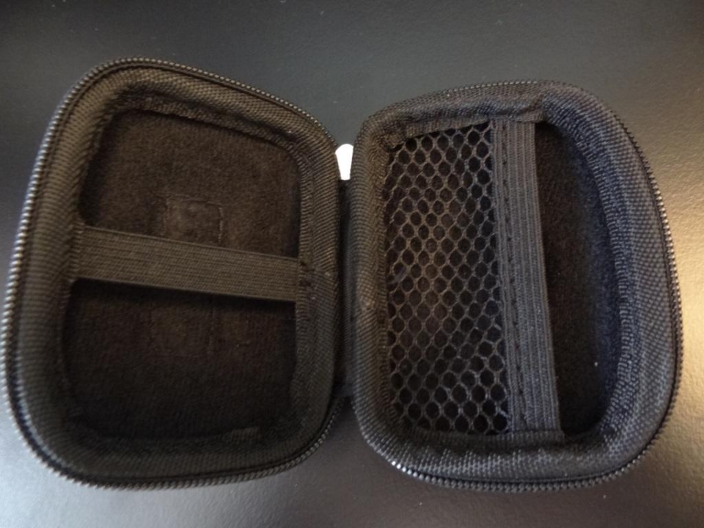 Sunrise-Hifi - Charm3 carrying case