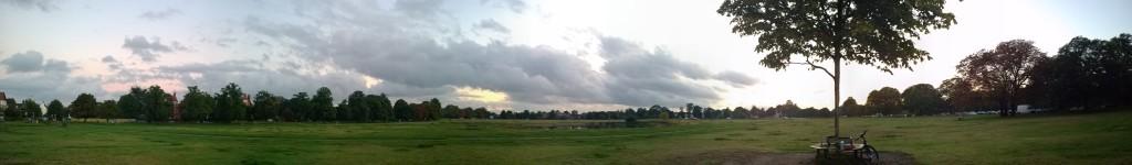 Lumia 1020 - Panorama