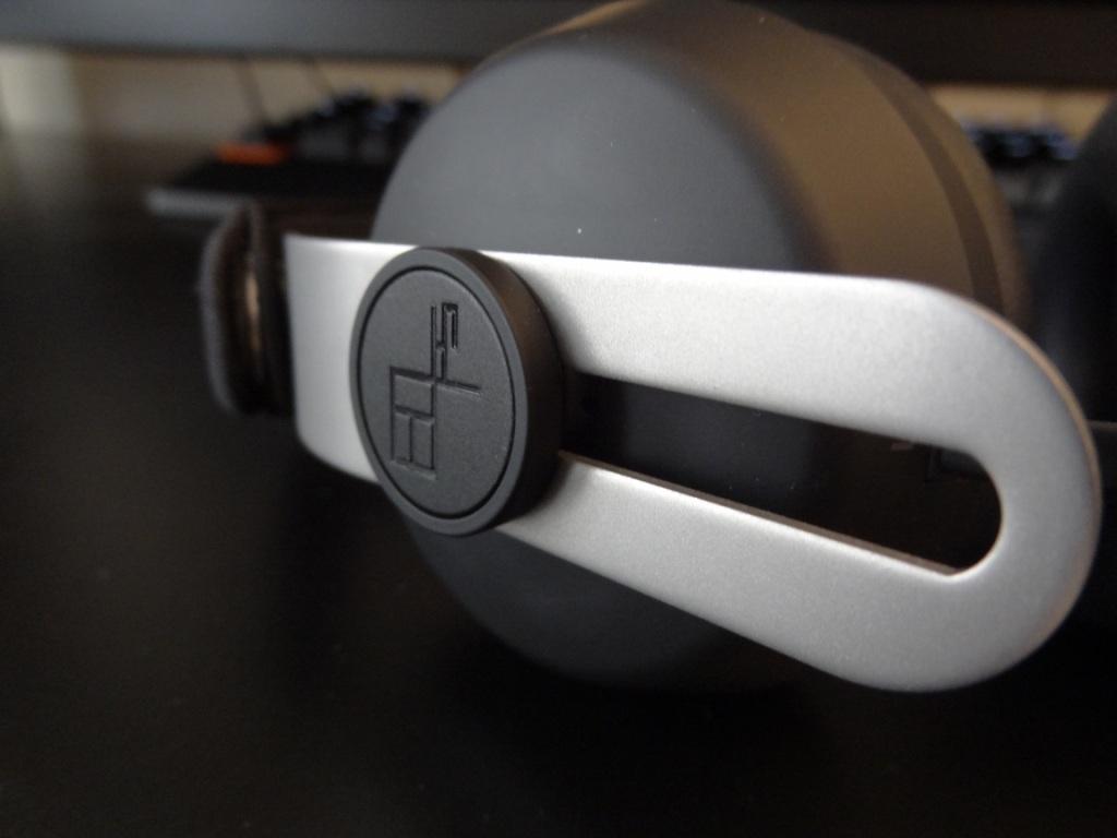 EOps Noisezero O2+ - Headband adjustment
