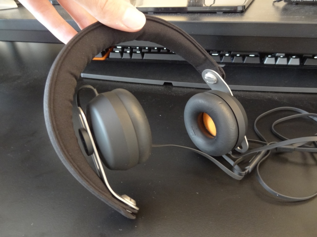 EOps Noisezero O2+ - DJ's use