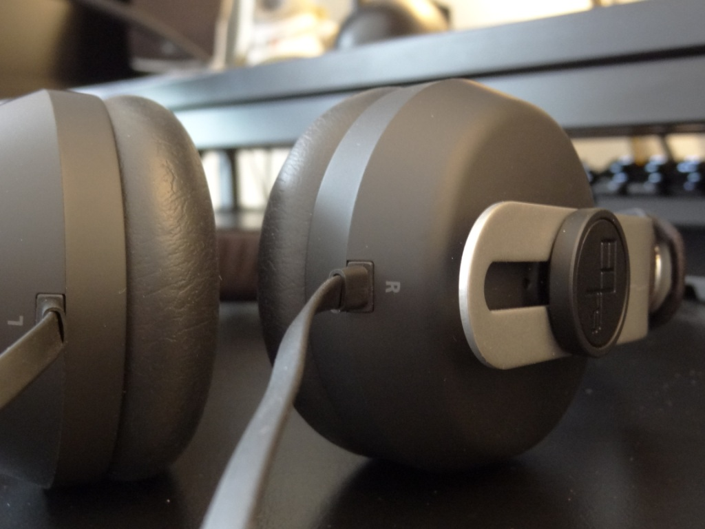 EOps Noisezero O2+ - Left and right indicator