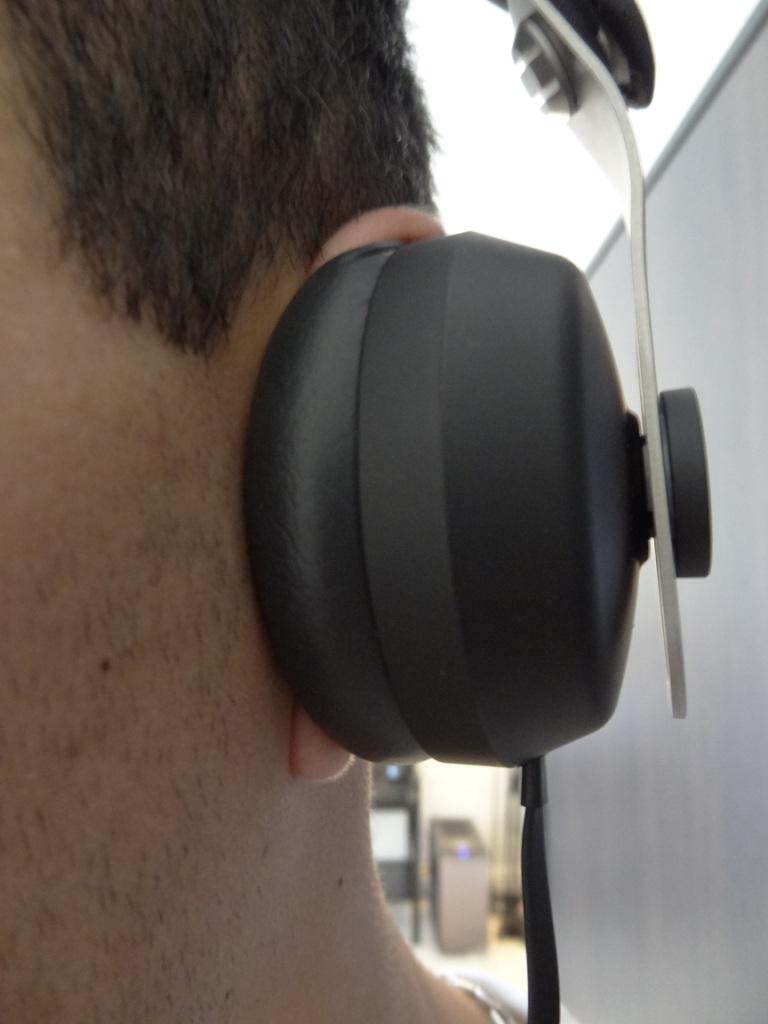 EOps Noisezero O2+ - Looks close-up