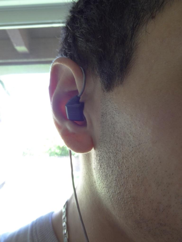 VSonic GR07 MK2 - Fit In-Ear