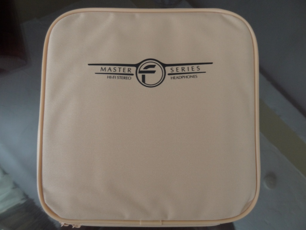Fischer Audio FA-004 - Carrying case