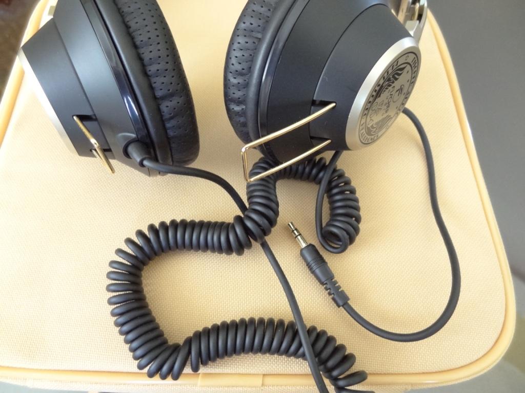 Fischer Audio FA-004 - Wire