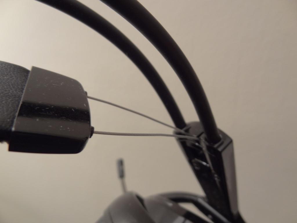 SteelSeries Siberia V2 Heat Orange Headset - Headband