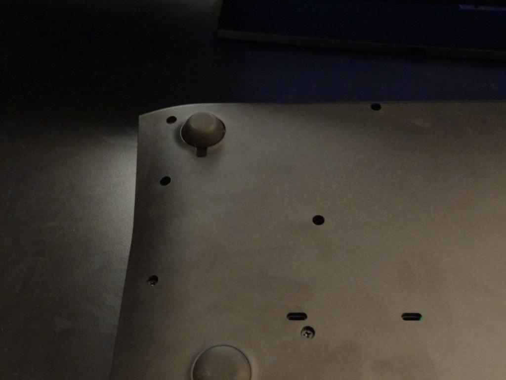 SteelSeries Apex Keyboard - Rubber