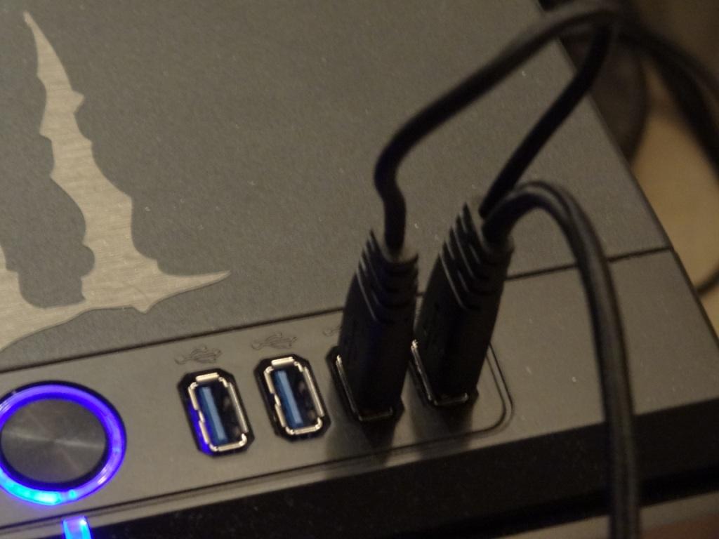 SteelSeries Apex Keyboard - Input
