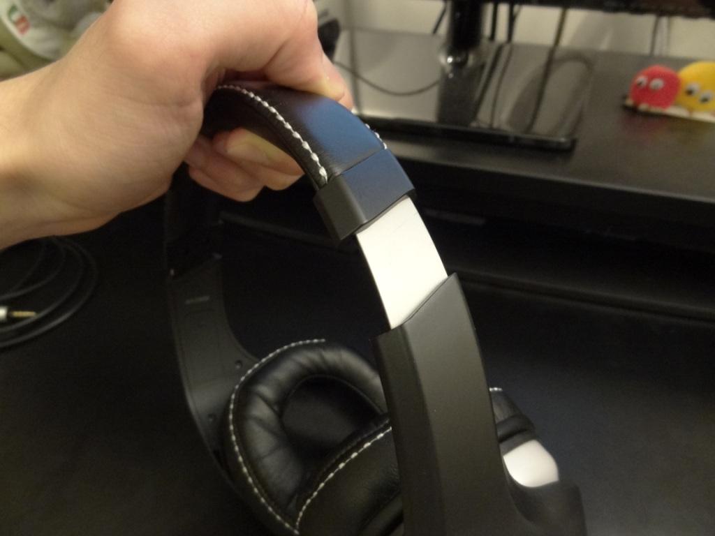 Denon AH-D600 - Headband