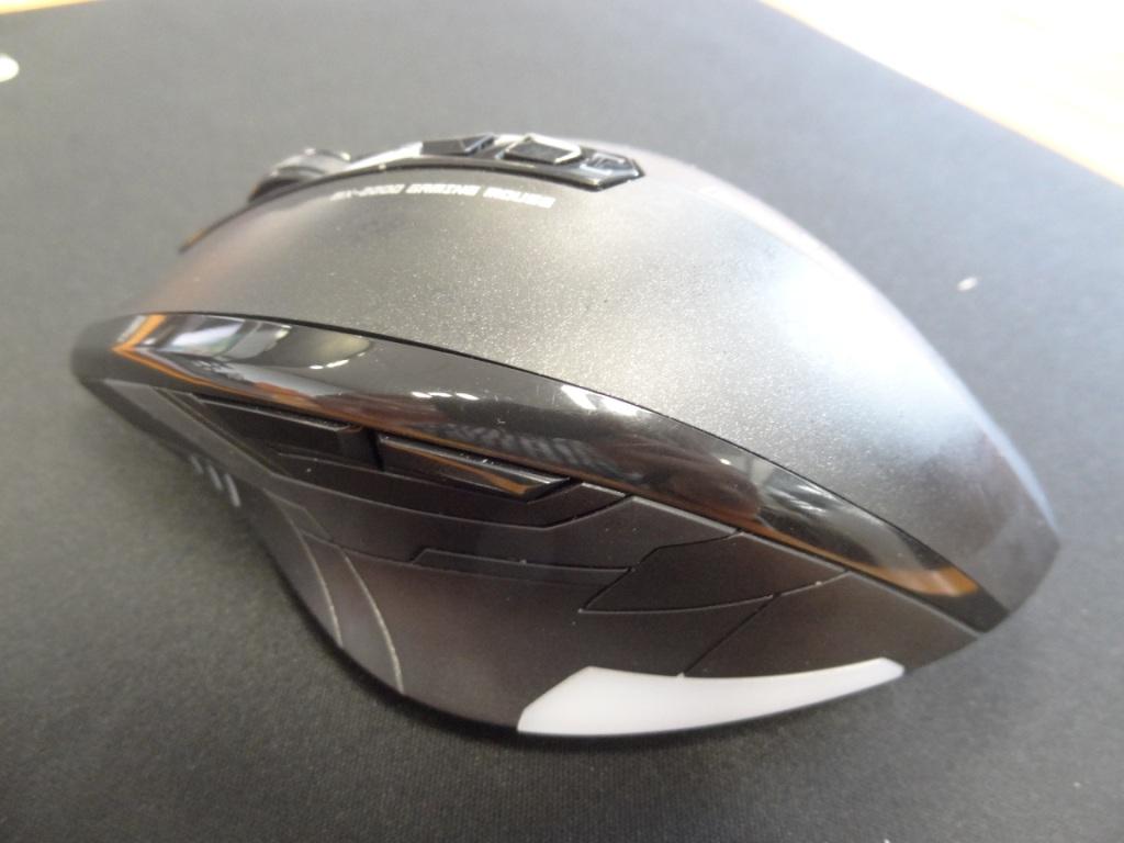 Perixx MX-2200 - Design