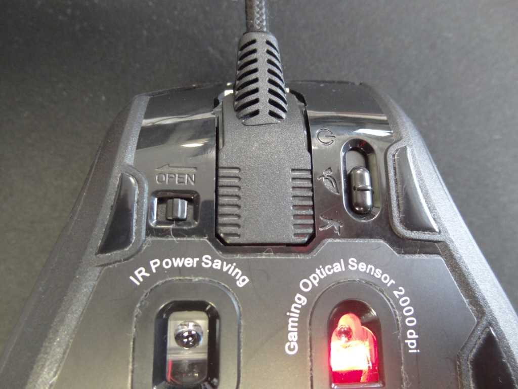 Perixx MX-2200 - Wired