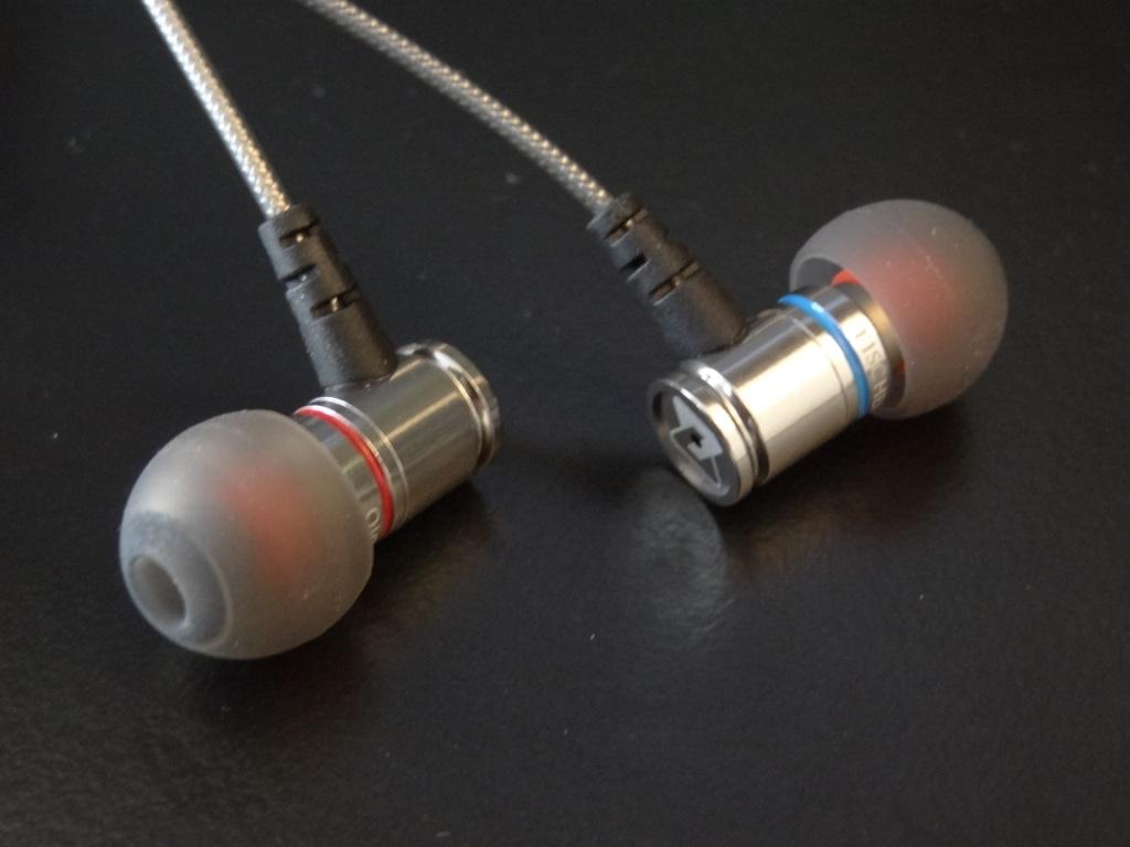 Fischer Audio 6mm Bullets - Earphones