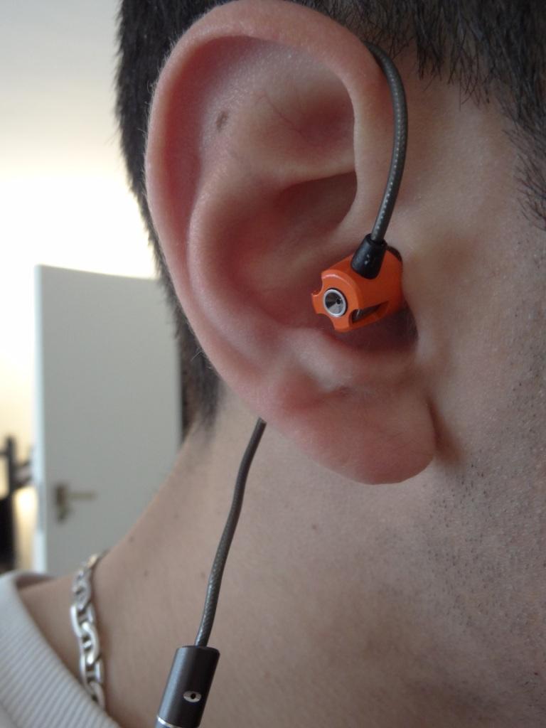 Fischer Audio Consonance V2 - over-ear