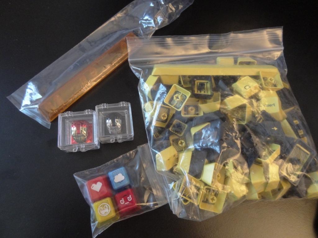KeyPop - Package