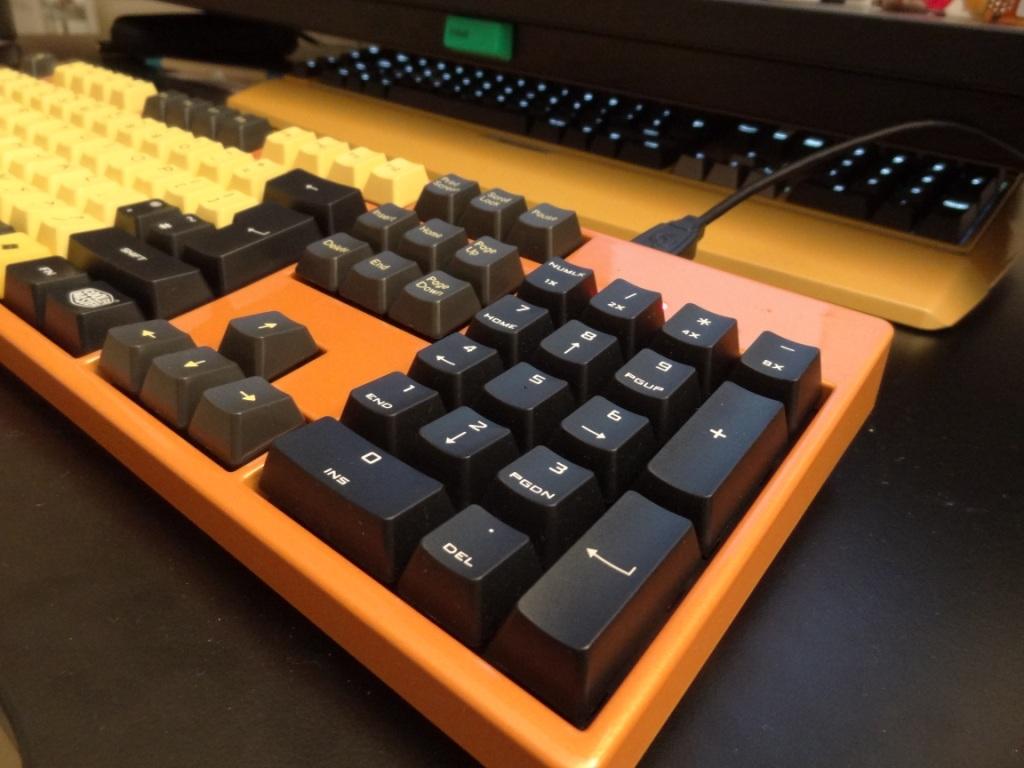 KeyPop - BumbleBee Set