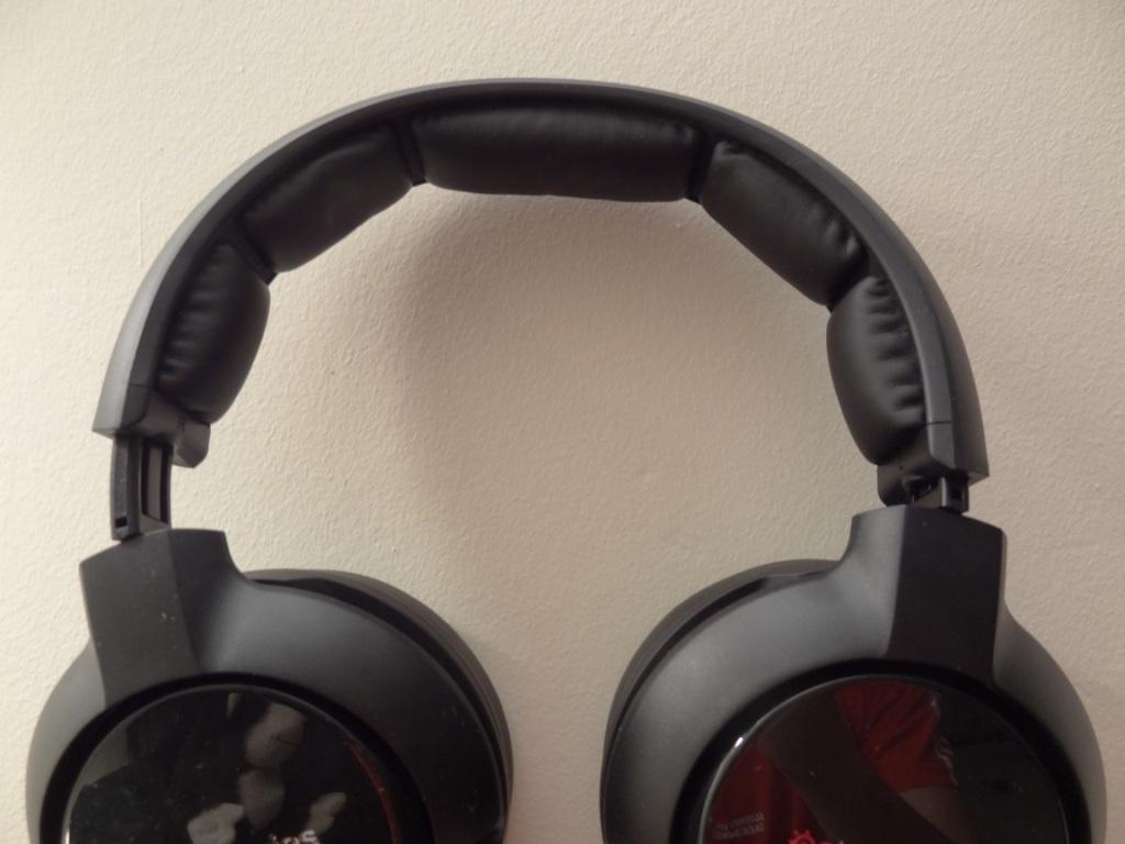 SteelSeries H Wireless - Headband