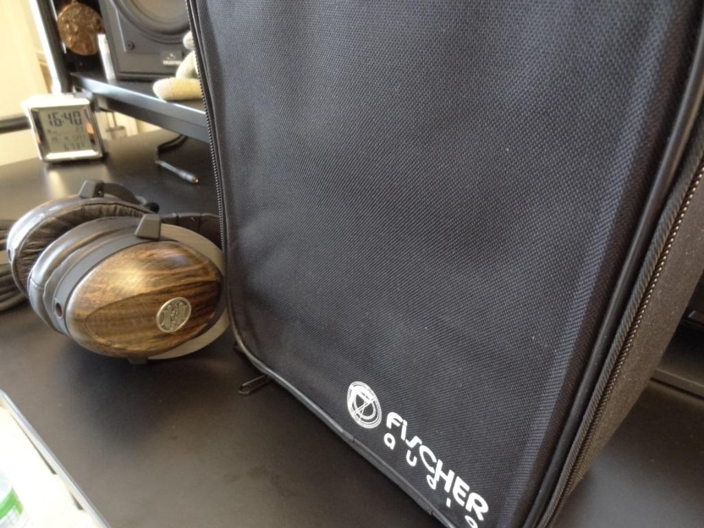Kennerton Magister - Carrying case