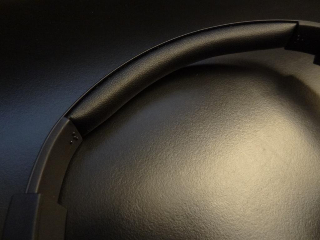 AKG Y50 - Top padding of headband
