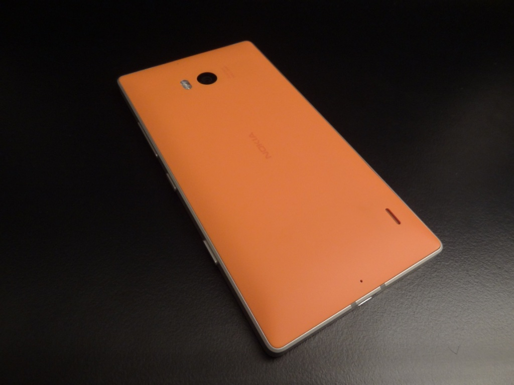Lumia 930 - Looks