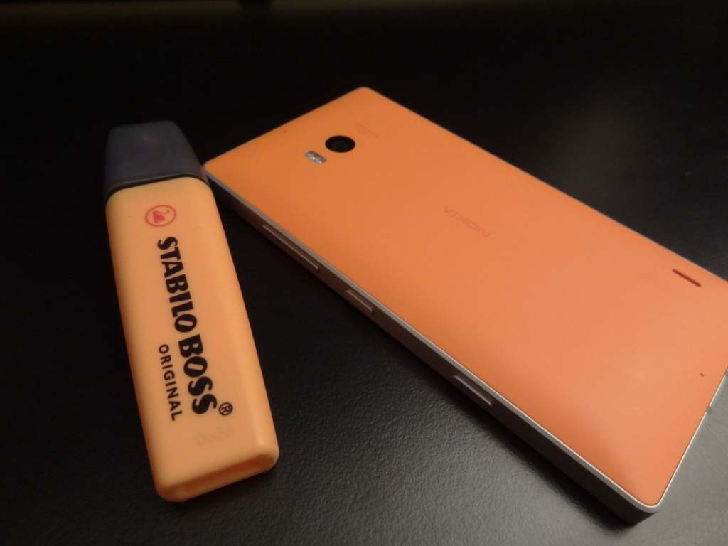 Lumia 930 - Colour