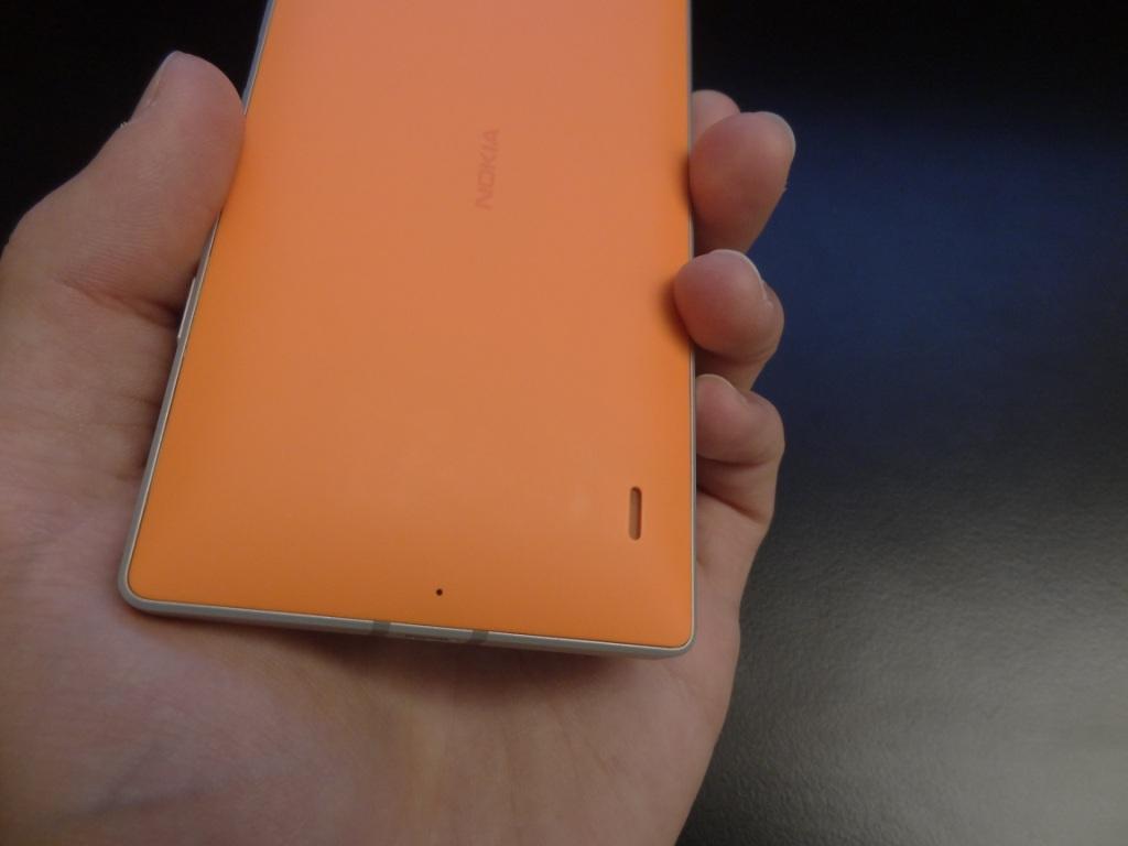 Lumia 930 - Speaker