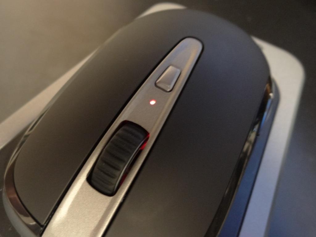 Sensei Wireless - Charging