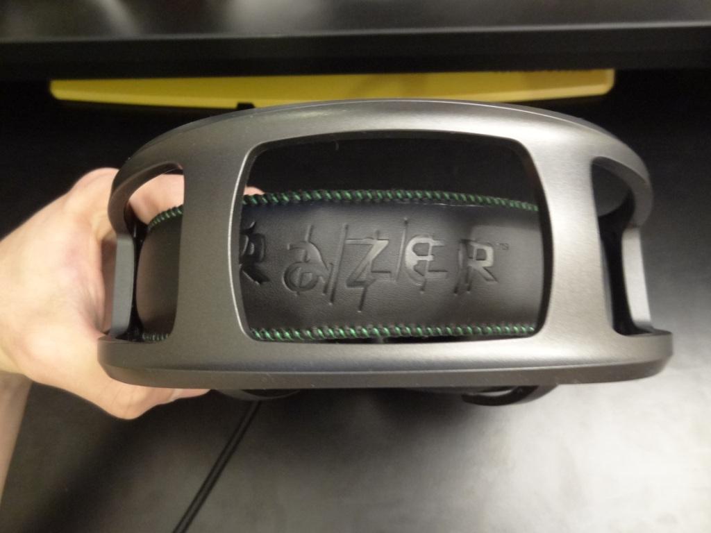 Razer Timat 7.1 - Headband