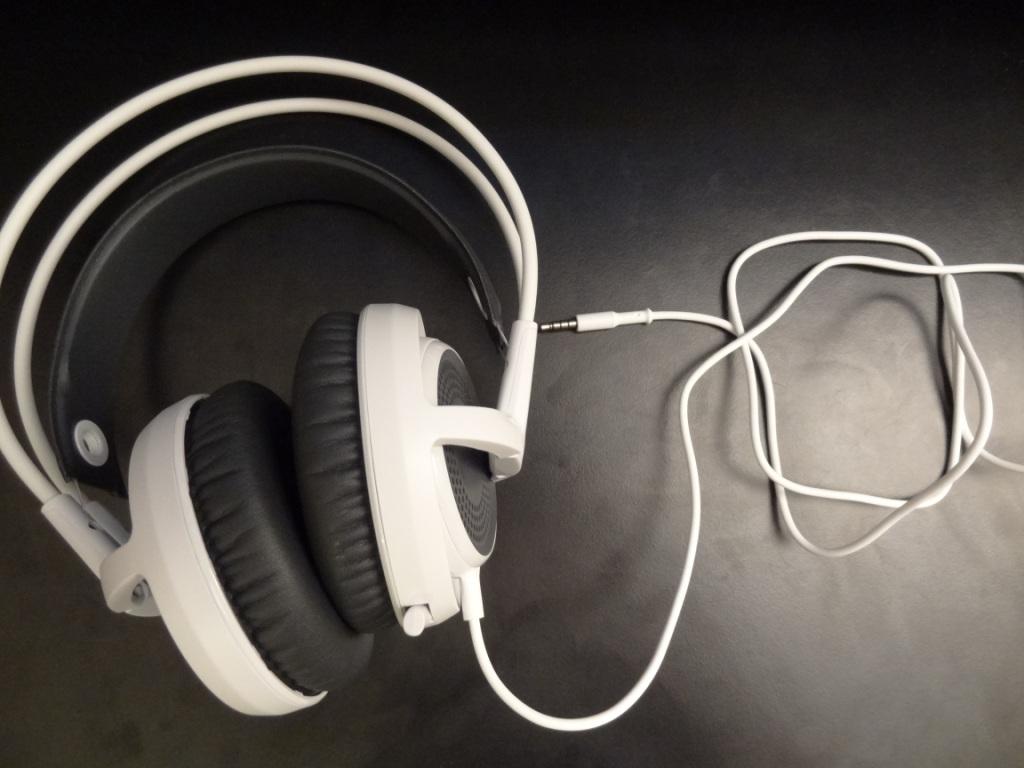 Steelseries Siberia V3 Headset - Headset