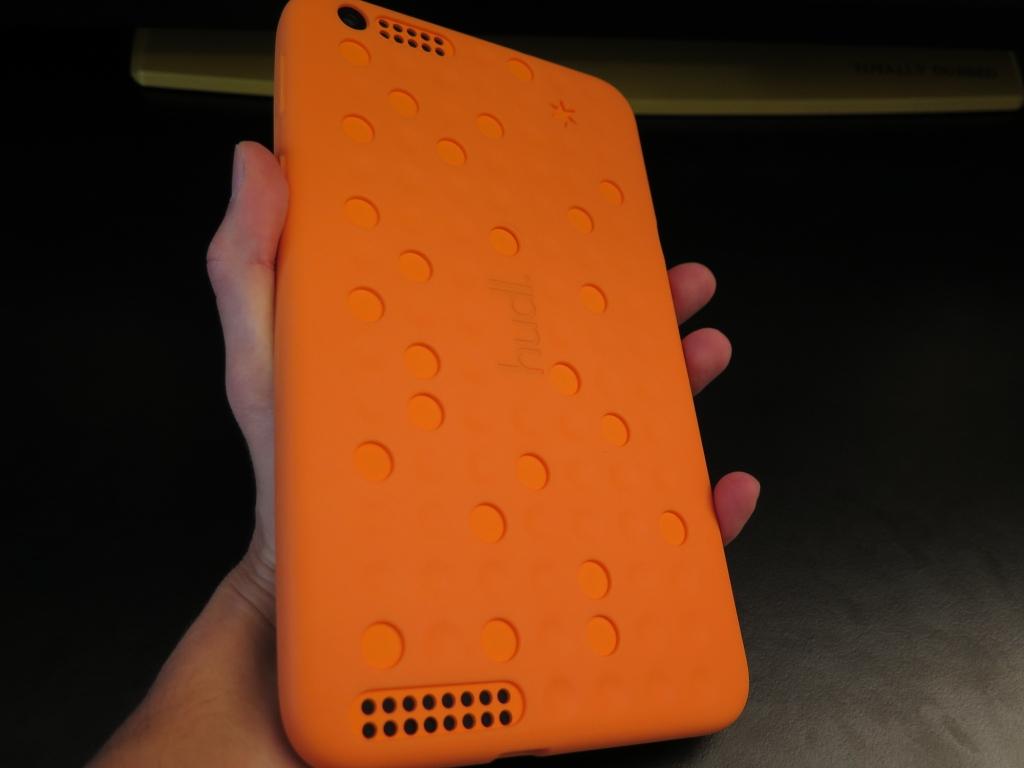 Tesco Hudl2 - Case