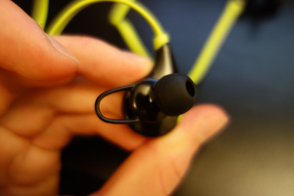 Soundpeats QY7 - Design