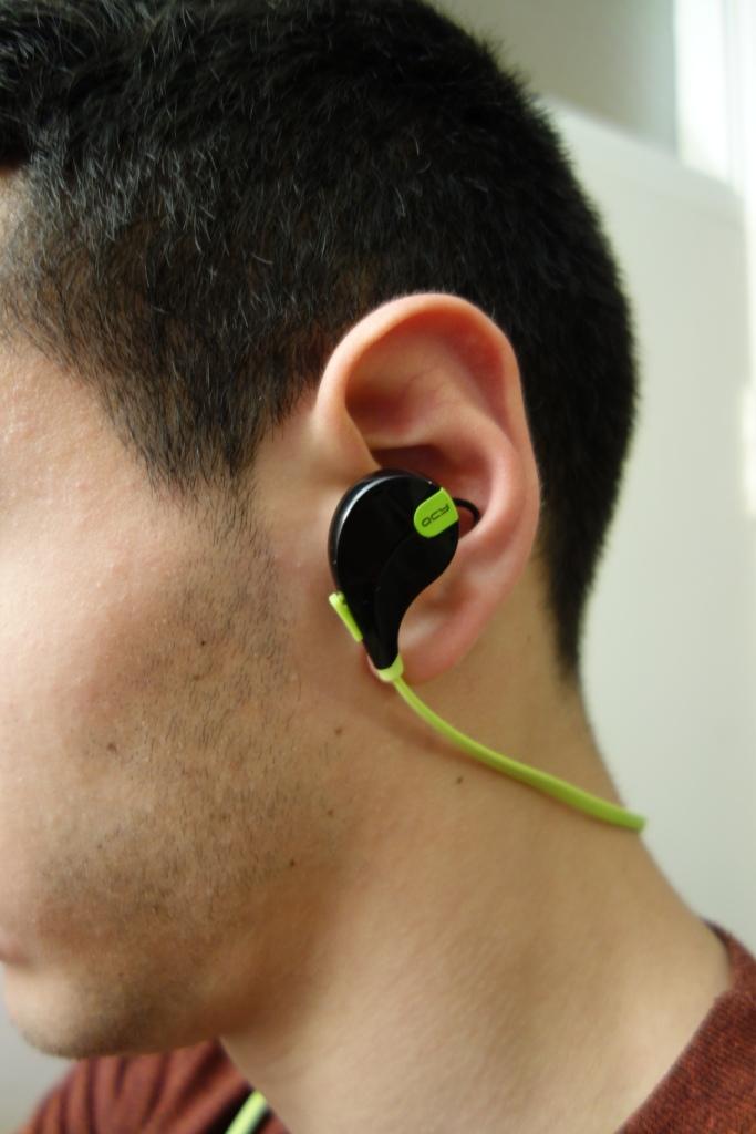 Soundpeats QY7 - In-Ear