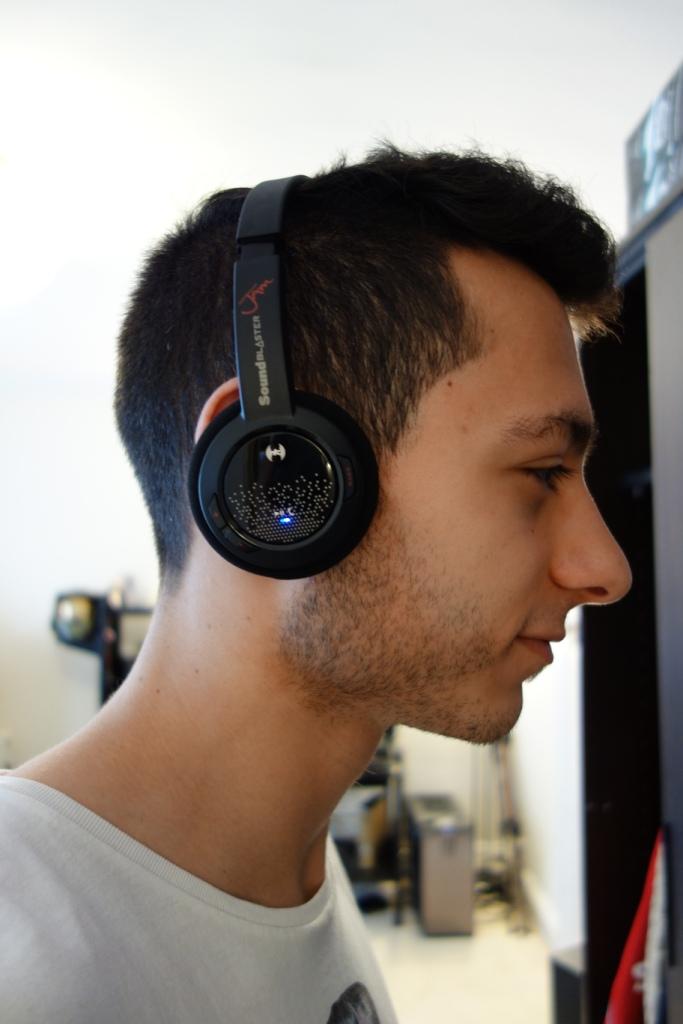 Creative Sound Blaster Jam - Looks