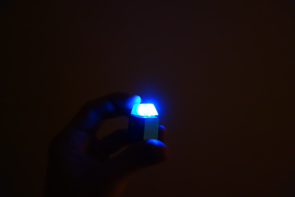 Keypop - Keychain light