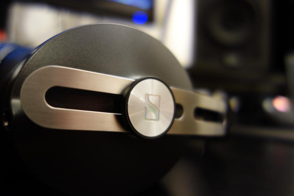 Sennheiser Momentum 2.0 - Headband assembly