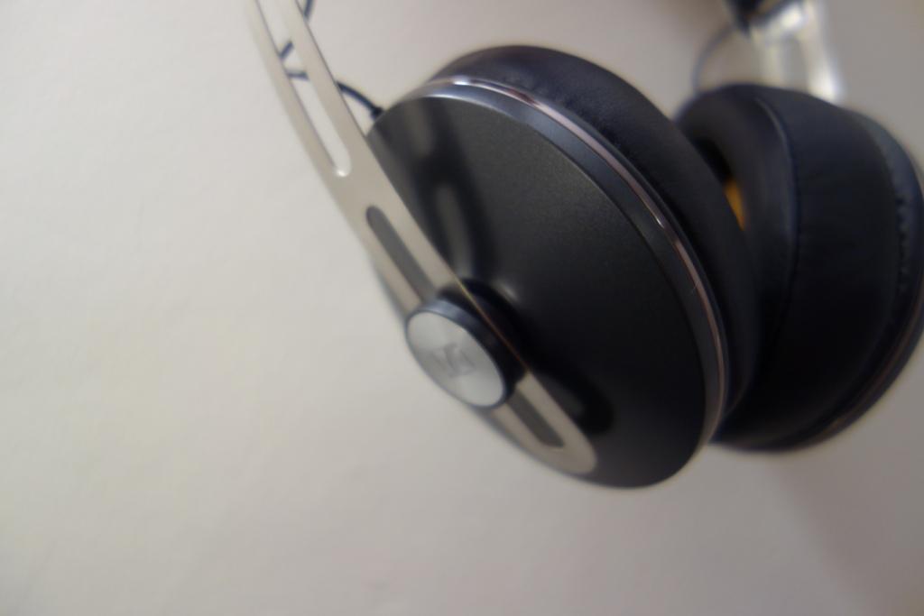 Sennheiser Momentum 2.0 - Headphone look