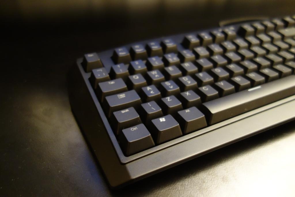 Sumvision Nemesis Ultra Backlit Mechanical Keyboard Review